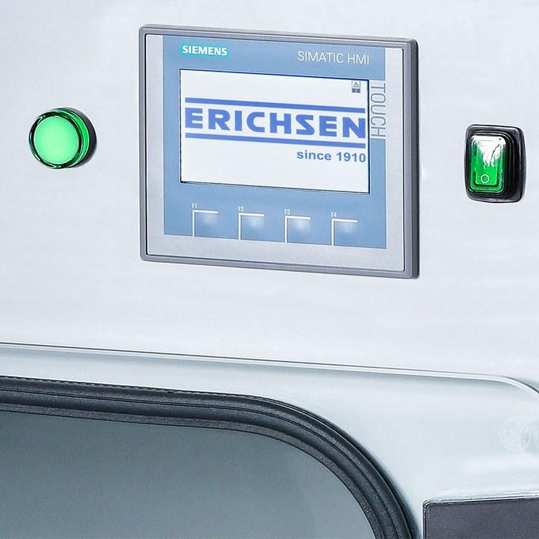 Kondenswasserprüfgerät HYGROTHERM 519 Smart Touchpanel