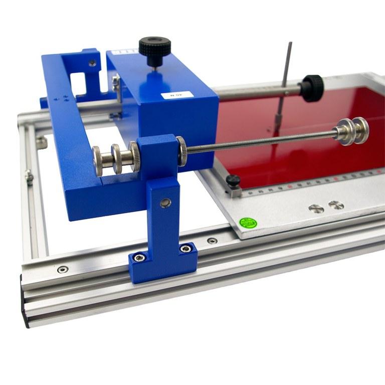 Modell 639 CORROCUTTER Gegengewicht