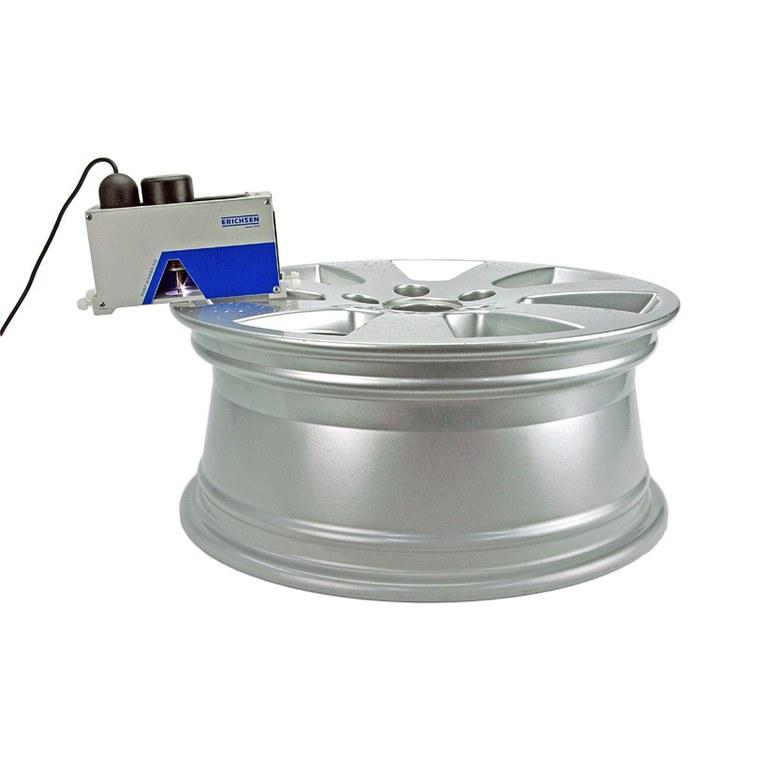 Modell 518 USB Digitalmikroskop Anwendungsbeispiel