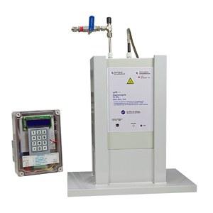 Elektronischer Gasdosierer für Schwefeldioxid