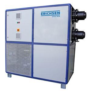 Kompakt-Klimagerät für 400 l-Version