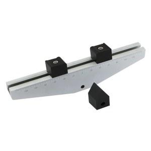3-Punkt-Biegevorrichtung SZ238-300 mm - St