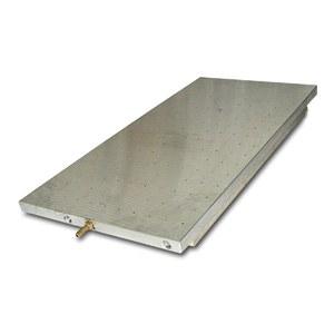 Vakuumsaugplatte