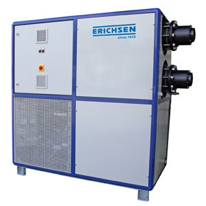 Compact Air Condition Unit for 2000 l version
