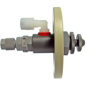 Spray Nozzle (for test chamber in circular design)