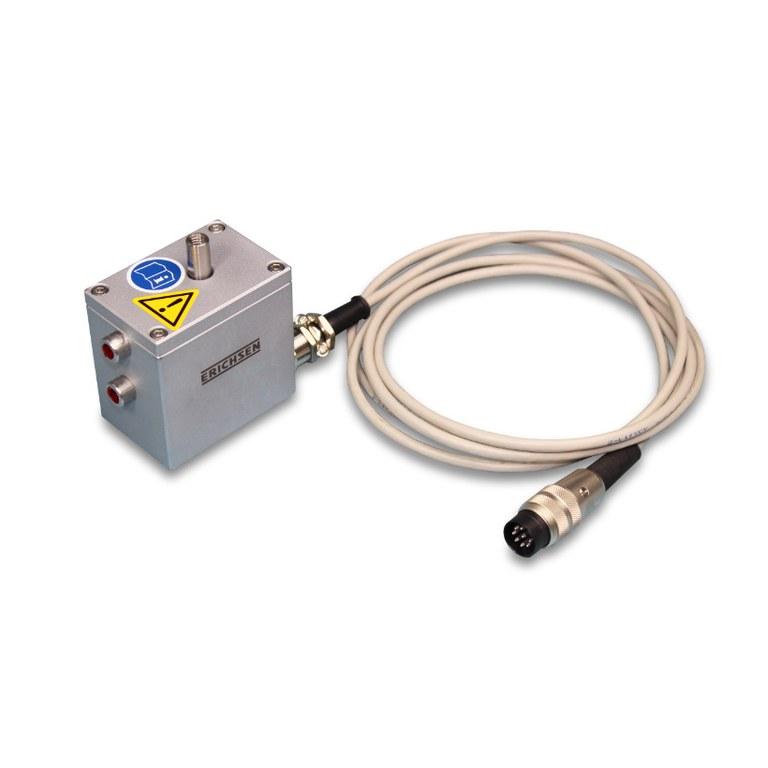 External Force Transducer – 1000 N