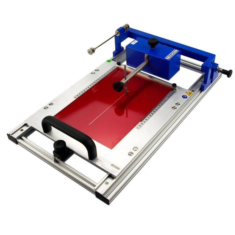 Sample Preparation Corrosion Model 639 CORROCUTTER