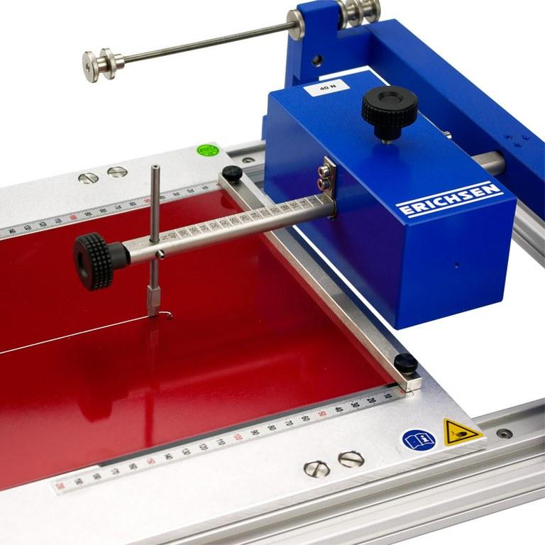 Model 639 CORROCUTTER Scratching