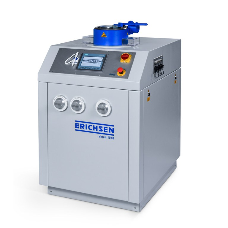 Universal sheet metal testing machine model 142-40 Basic
