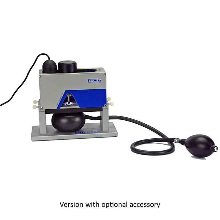 Model 518 USB digital microscope specimen platform