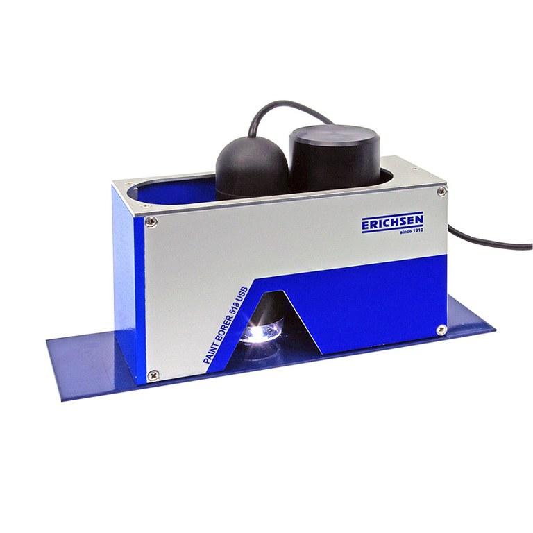Model 518 USB digital microscope