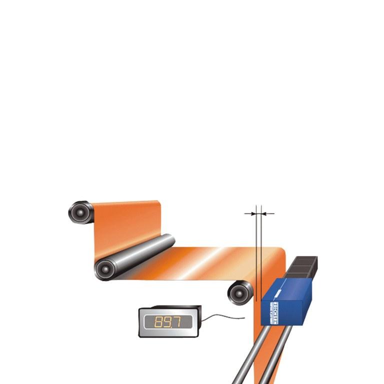 Gloss Meter Facility GLOSSMASTER ONLINE 507