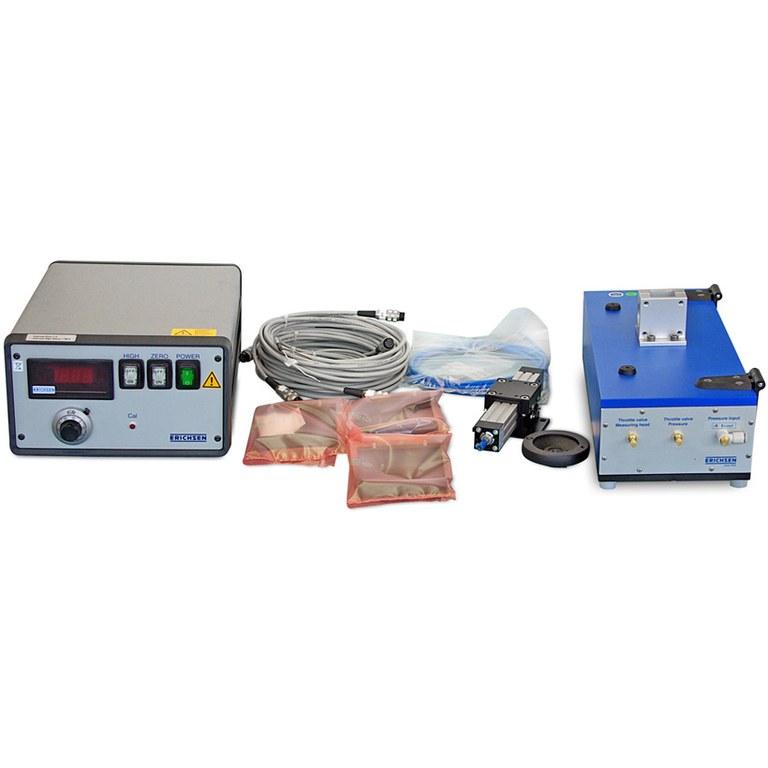Online Gloss Measuring System GLOSSMASTER ONLINE 507