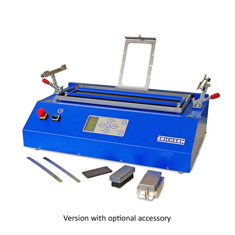 Washability and Scrub Resistance Tester Model 494 MC optional