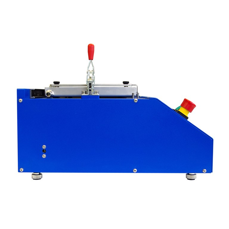 Washability and Scrub Resistance Tester Model 494 MC sideview