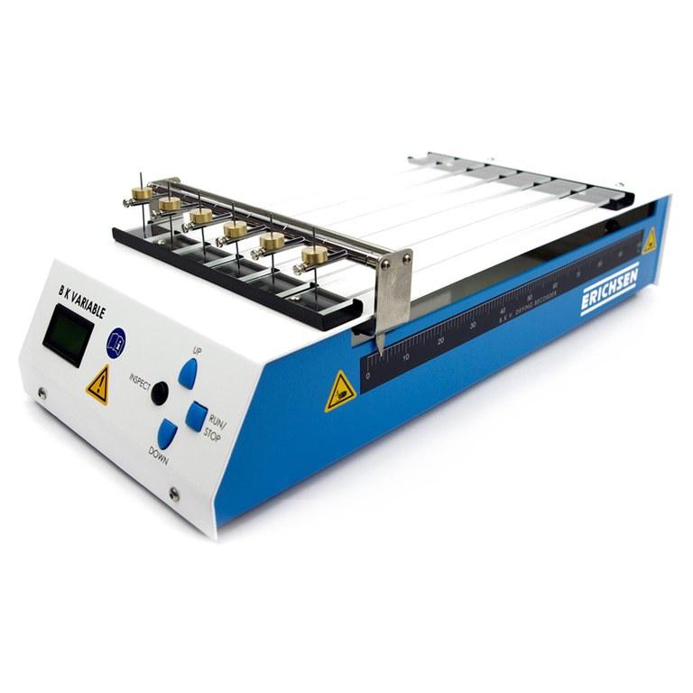 Drying Time Recorder Model 504-V
