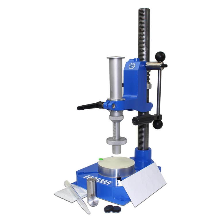 Drying Time Tester Model 415 Scope of delivery