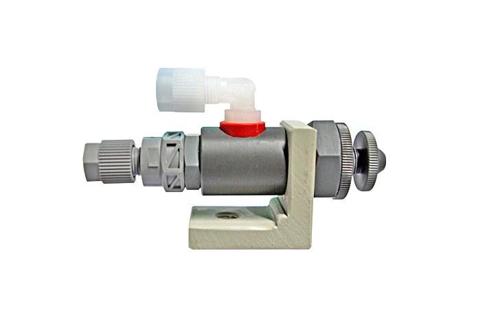 Spray Nozzle (for test chamber in rectangular design)