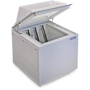 Test chamber, rectangular with 400 l test chamber volume