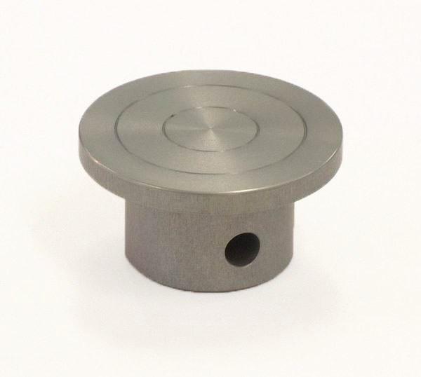Round Compression Plate SZ23-Al