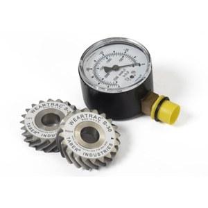 Rotary Abraser Calibration Verification Kit