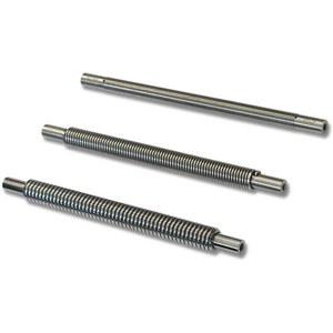 Single Spirals 150 mm wide