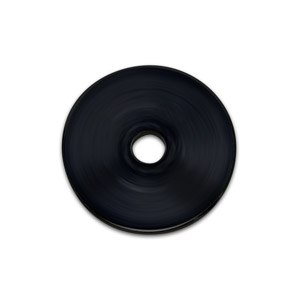 Test disc made of Duroplast (Ø 16 mm, R 0,5 mm)