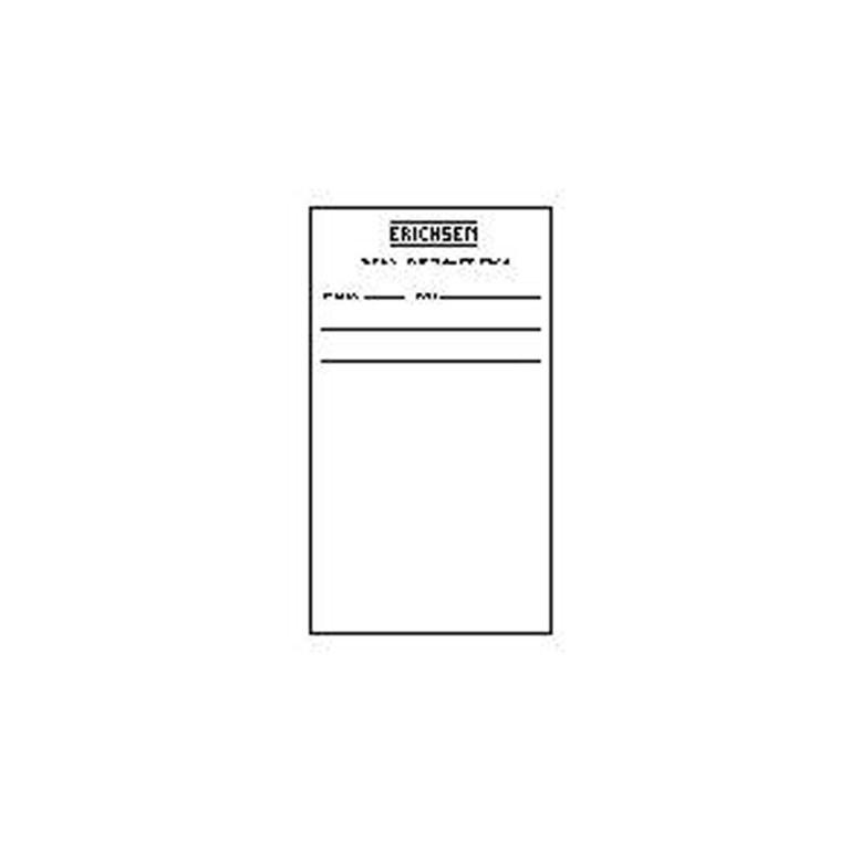 Test Charts Model 451