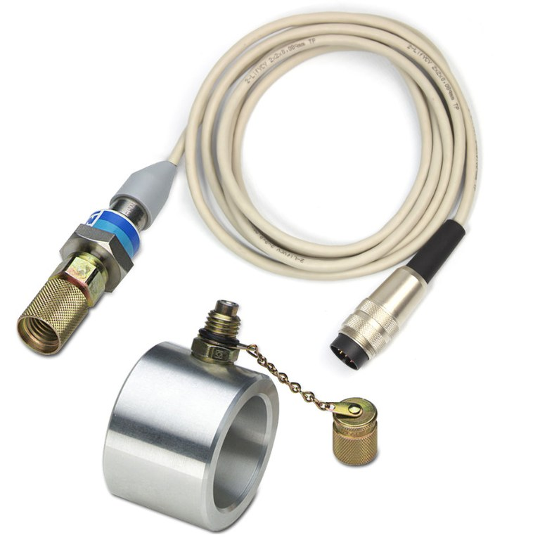 Pressure transducer (200 bar)