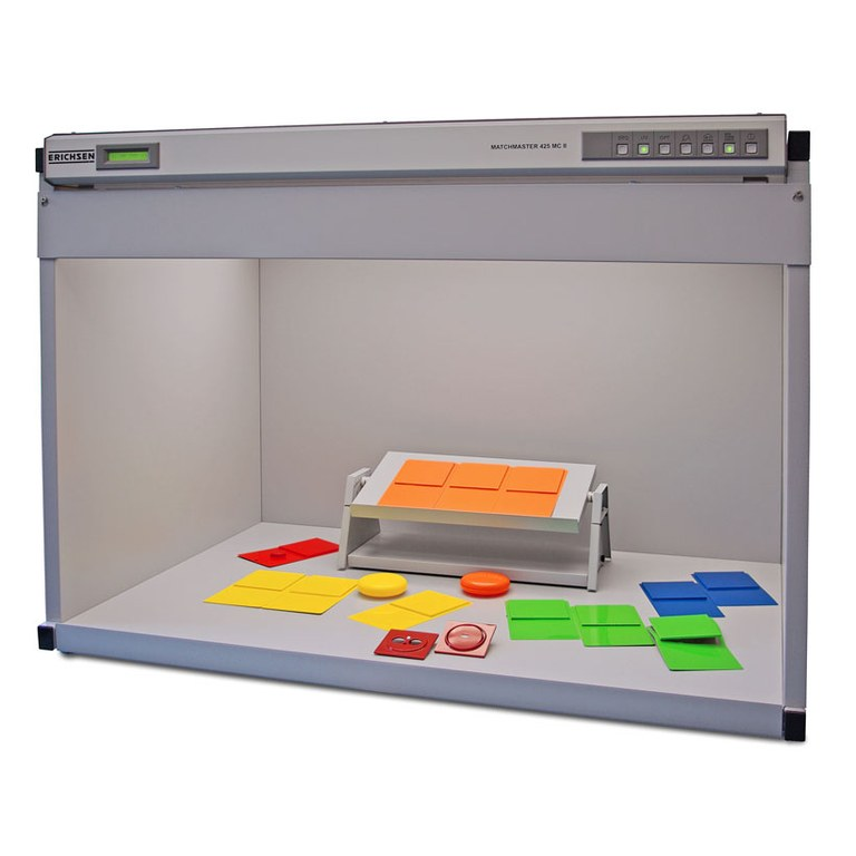 Colour Matching Cabinet MATCHMASTER 425