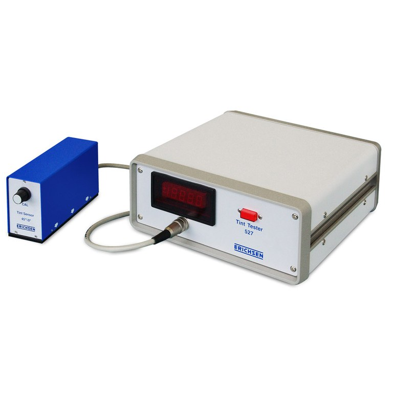Brightness Measuring Instrument TINT TESTER 527