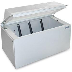 Test chamber, rectangular with 1000 l test chamber volume ru