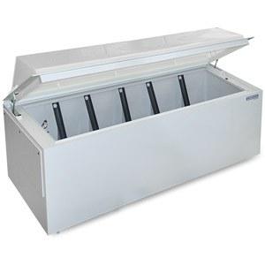 Test chamber, rectangular with 2000 l test chamber volume ru