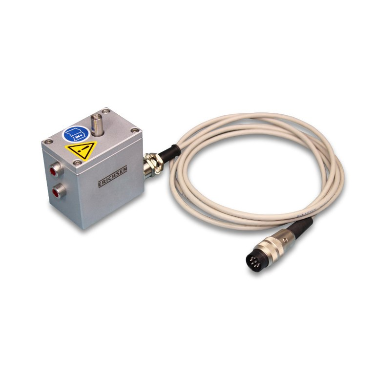 External Force Transducer – 2000 N