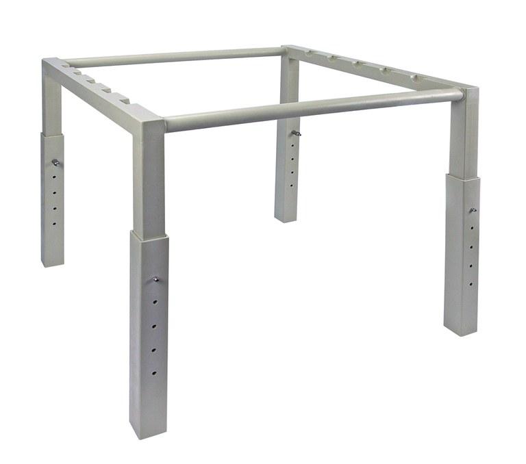 Sample Holder Rack (height-adjustable)