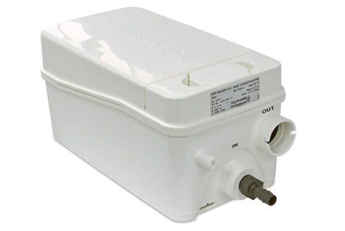 Wastewater Pumpout Unit