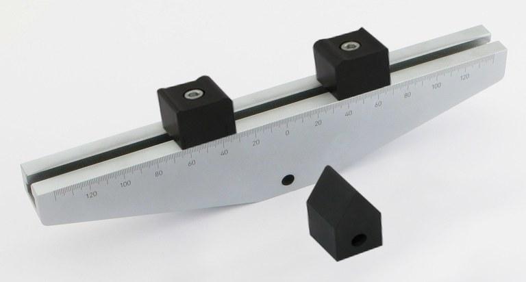 3-Point Bending Grip SZ238-300 mm
