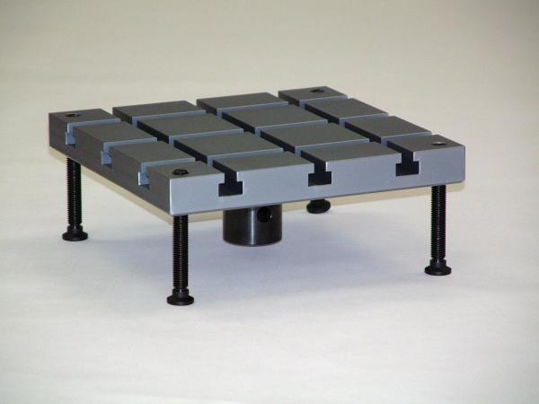 Square Plate Chuck SZ36T-250 mm