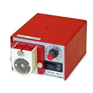 Micro-Dosing Pump with drip arrangement